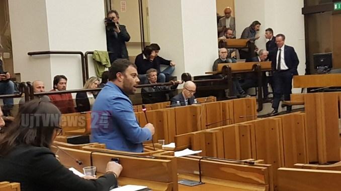 Bando dirigenti a Terni, Comune revoca e Emanuele Fiorini esulta