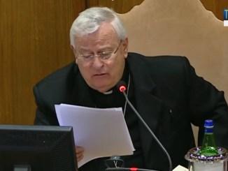 Esercizio libertà culto, Cei, vescovi non accettano sia compromesso