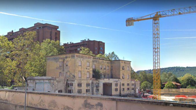 I racconti ex tabacchificio di Perugia, tabacchine filovia e la storia di Marina la storia truggente delle operaie e delle loro lotte