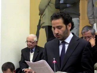 Soppressione CommissioneAntimafia, interviene Giacomo Leonelli