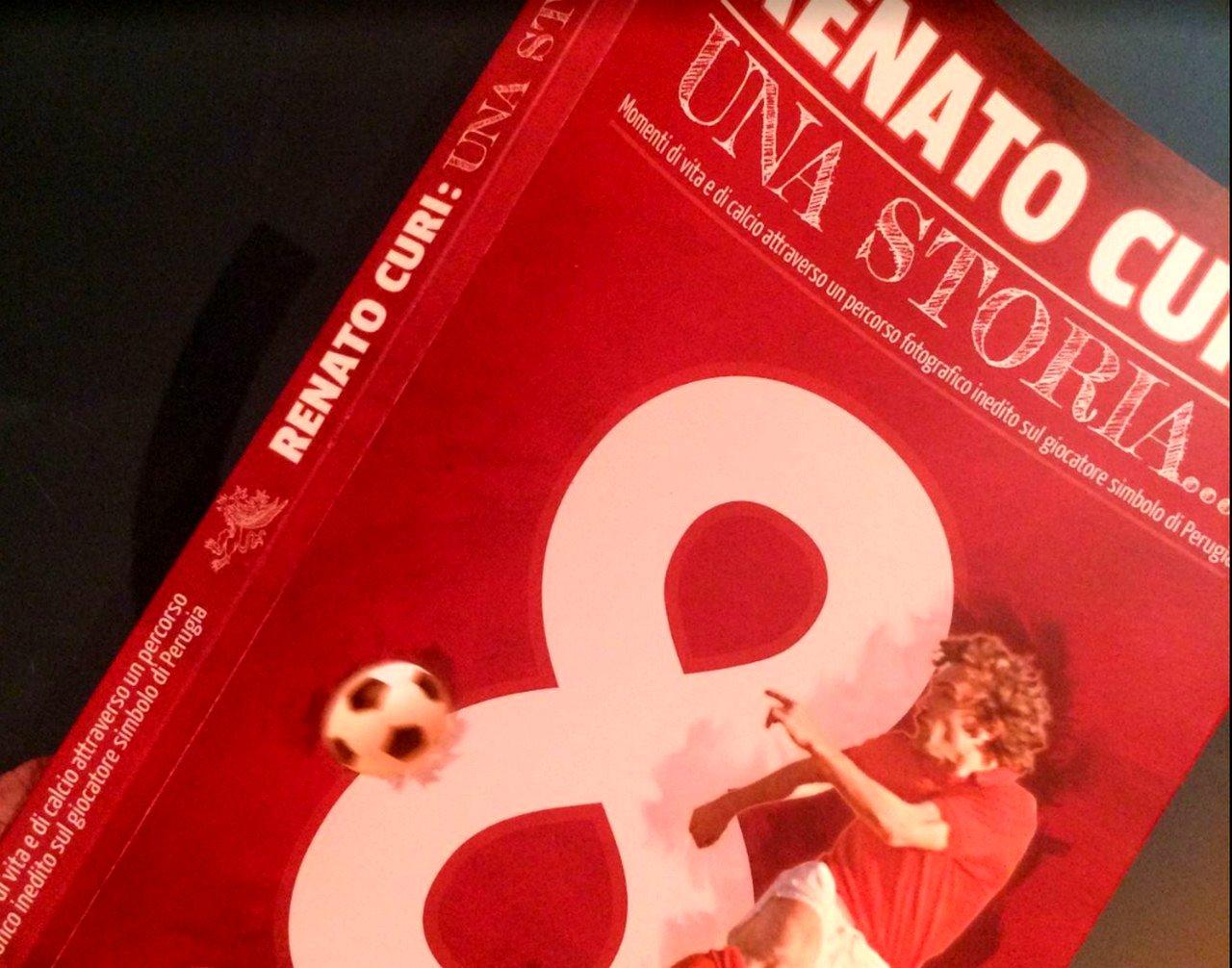 ✍I Racconti – Renato Curi una storia, ricordo appassionato nel libro del figlio (S.Carnevali) 🔴Video