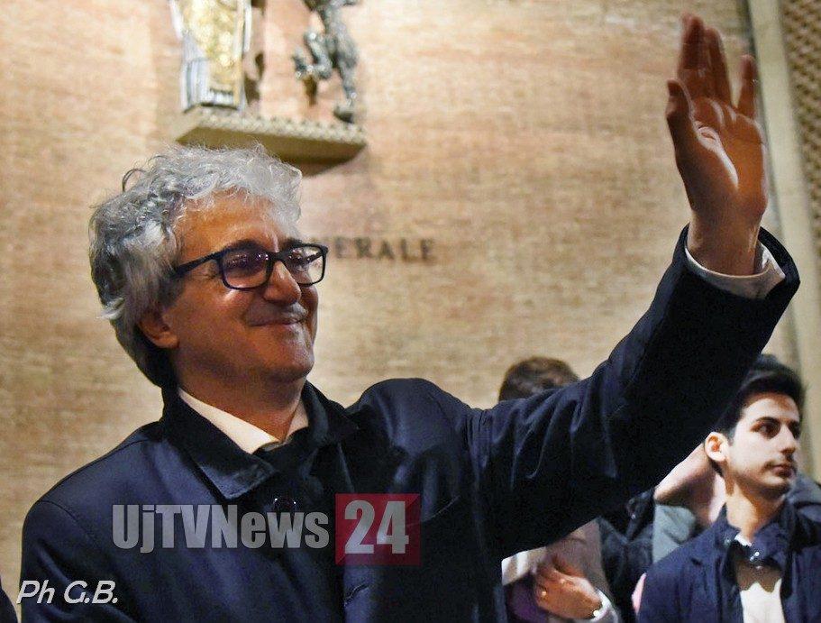 Nuovo rettore Oliviero, da domani faremo più grande la nostra Università