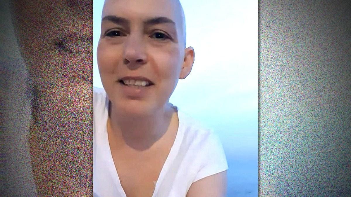 Pamela Angelelli dall'Israele, tutto sotto controllo presto avrò trapianto