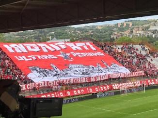 Calcio, Perugia torna a gustare il sapore della vittoria 3-1 con la Cremonese