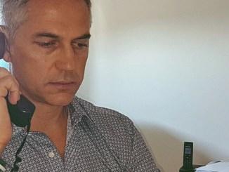 Rossano Pastura, Psi, esprimo il nostro sostegno a Catiuscia Marini