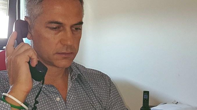 Aggressione Migliosi e Umbria Journal, solidarietà anche dal PSI