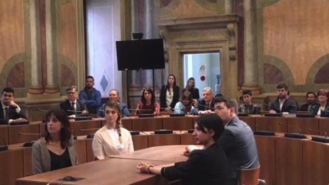 Patto tra Polo didattico di Terni e Università di Salamanca