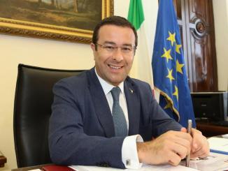 Stefano Candiani torna in Umbria, ecco il programma