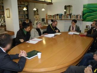 Caritas, detenuto si laurea a pieni voti al carcere di Terni
