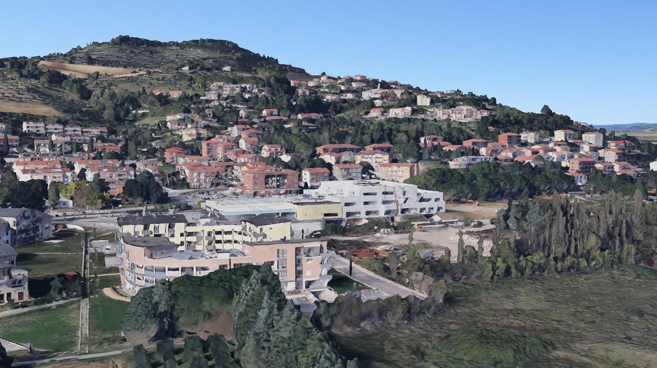 Comitato antipuzza Villa Pitignano basta imprenditoria rapante