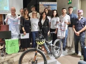 Assisi Bike Festival 5 - 7 luglio la Città diventa la capitale della bike