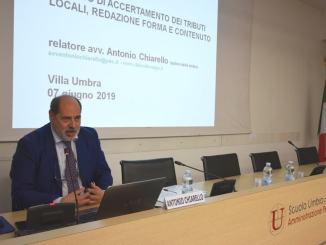 """seminario """"L'avviso di accertamento dei tributi locali: redazione forma e contenuto"""""""