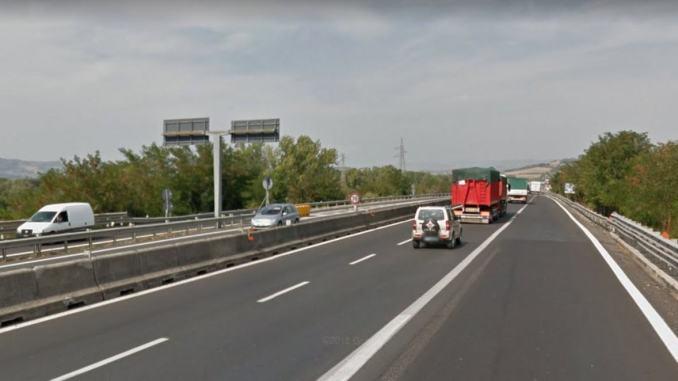 Un'invocazione dall'Alto Tevere, riattivare la strada statale E45