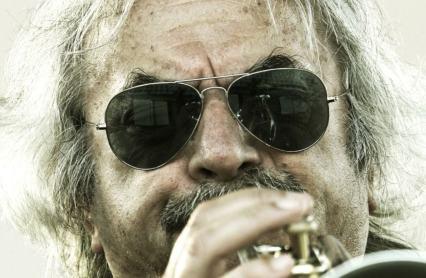 Enrico Rava, une delle più grandi trombe jazz del mondo, compie 80 anni