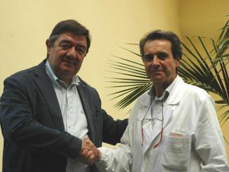Ospedali Foligno Spoleto, Pediatria, Maurizio Stefanelli è il nuovo primario