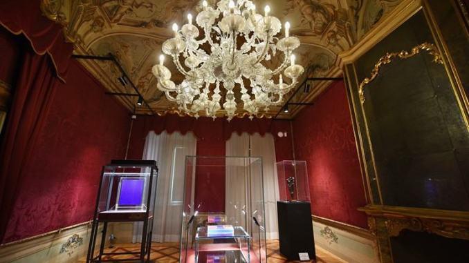 Mostra Unforgettable Umbria Palazzo Baldeschi Incontri indimenticabili