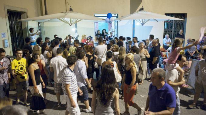 In Umbria in estate 21 giugno c'è anche la notte del cocomero è in Alto Tevere