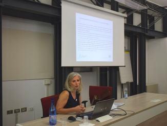 """corso """"Il bilancio consolidato degli enti locali per l'esercizio 2018: novità e adempimenti"""""""