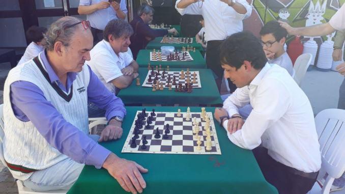 Torneo di Scacchi a Ponte San Giovanni, gioca anche il sindaco Romizi