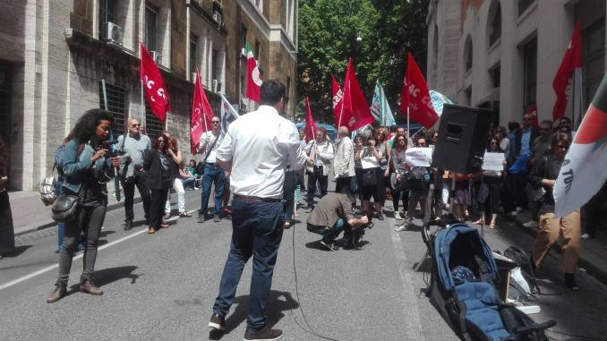 Lavoratori precari di Anpal Servizi, ad oggi nessuna azione concreta