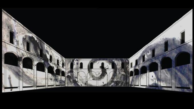 Accademia Belle Arti celebra morte di Leonardo Da Vinci teatro al Chiostro