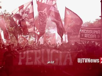 """Calcio, missione """"Nike"""" compiuta, Perugia è in serie B"""