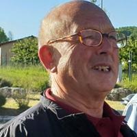 Massimo Lucci di Cascia muore investito a da un'auto, era in sella a una bicicletta