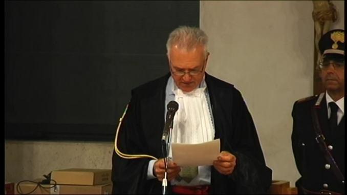 Amanda Knox a Perugia, il giudice Pratillo Hellmann, evitato errore