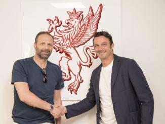 Perugia calcio, Massimo Oddo: «Sono diventato il primo tifoso»