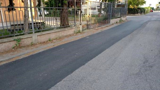 Open Fiber, procedono a Terni i lavori di ripristino stradale