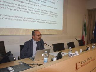 """corso """"Le nuove regole sulle assunzioni, il fondo e il decreto concretezza"""""""