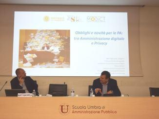 Amministrazione pubblica digitale