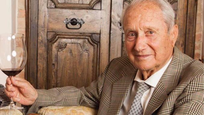 Morto Gisberto Goretti, imprenditore perugino, titolare delle Cantine Goretti
