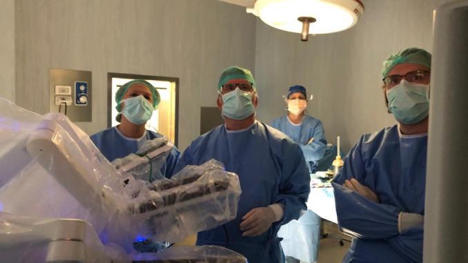 Obesità, chirurgia bariatrica, eseguiti a Foligno e Spoleto tre interventi di alta complessità