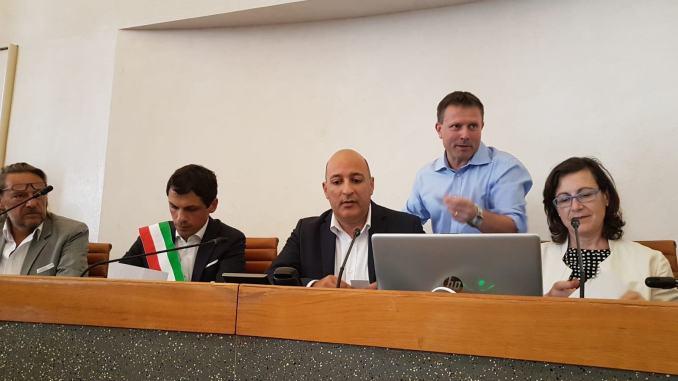 Consiglio comunale Perugia, approvate le variazioni al bilancio di previsione 2019-2021