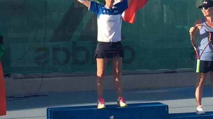 Marta Nizzo e Stefano Selva ai 22esimi World Transplant Games