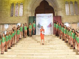 Al via in Umbria le selezioni per Miss Italia 2019