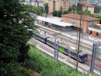 Treni Fcu riprendono a viaggiare, aumento inquinamento acustico a Ponte