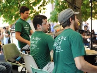 Berklee College of Music, aprono clinics a Perugia ed è già Umbria Jazz