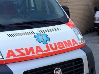 Donna investita da un'auto a Porta Pesa, è in prognosi riservata