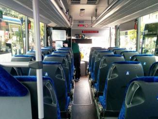 Tagli corse autobus utenti vogliono indietro i soldi degli abbonamenti