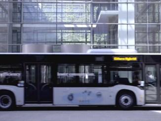 Trasporto pubblico locale, approvata costituzione agenzia unica mobilità