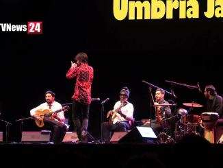 "Richard Bona, il nuovo ""Flamenco Project"" all'Arena di Umbria Jazz"