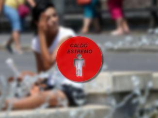 Caldo da bollino rosso a Perugia, 39 - 40 gradi in particolare nelle pianure