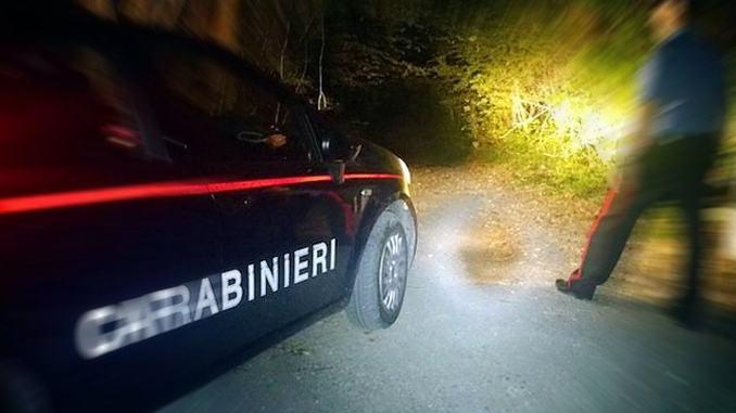 Ladri in azione a Tordidetto di Assisi e a Bastia, torna l'incubo dei furti