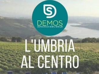 Democrazia Solidale-Demos in Umbria con ex viceministro Mario Giro