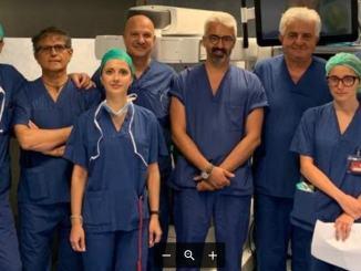 Tumore dell'osso raro intervento chirurgico all'ospedale di Terni