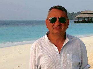 Fabio Paparelli, presidente Umbria, revocato patrocinio show mongolfiere