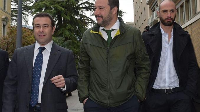 In arrivo nuovi agenti della polizia penitenziaria, soddisfatto Marchetti