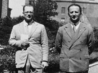 1949 una sentenza fece discutere molto l'Italia appena uscita dal fascismo